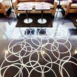 Bar/Lounge Bereich