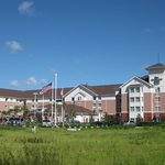 Homewood Suites by Hilton 5425 Gateway Village Circle