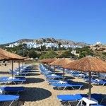Galissas Beach