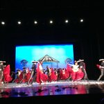 The most popular mexican folk dance