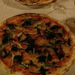 Ristorante e pizza Milano