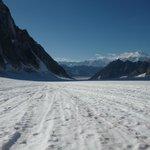 Pika Glacier