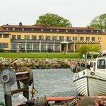 Hotel Svea Sweden Hotels by the marina