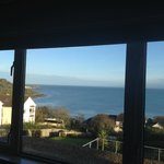 View from Room 4 towards St Ives