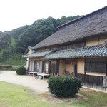 The villa / farmhouse