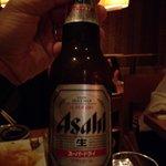 Cerveja Japonesa