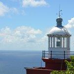 phare presqu'île caravelle