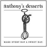 Anthonys Desserts