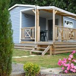 cottage lodgia 4 pers