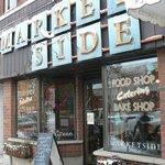 Foto de Market Side Food Shop & Cafe