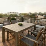 3 Bedroom Penthouse Terrace