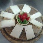 formaggio misto