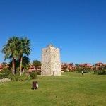 Torre de Guadalmansa