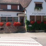 Restaurant a la Couronne