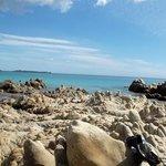 Spiaggia sel Giungo