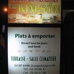 Kim Son Info