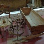 Cantina Albea museum daily life artifacts