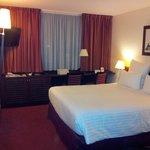 habitación 603