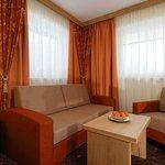 Suite & Zimmer