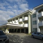 Photo of Bahia Plaza Hotel