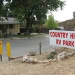 Welcome to Country Hills RV
