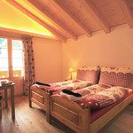 Doppelzimmer Spitzhorn