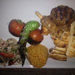 Mixed Grill is simple and Superb!