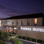 Narwee Hotel Photo