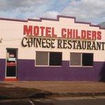 Motel Childers