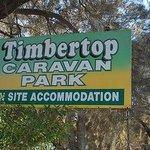 Timber Top Caravan Park Photo