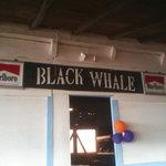 Black Whale Sponsor Marlboro