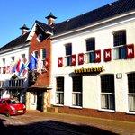 Hotel Het Wapen van Leiden
