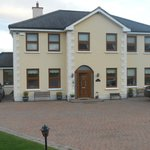 Clenahoo House, Carrick-on-Shannon, Ireland