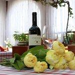 Vino in hrana