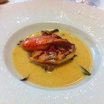 Foto de La Reposee Hotel Restaurant