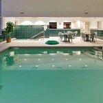 CountryInn&SuitesMtMorris Pool