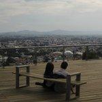 Vista de Puebla