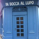 Photo of In Bocca al lupo