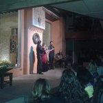 flamenco casa della memoria