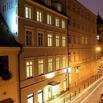BEST WESTERN Hotel Pav Foto
