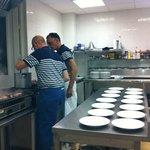 La cuisine et ses chefs