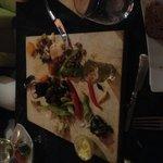 Food plate :)