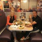 Mel's diner, Fort Meyers FL.