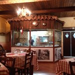 Ristorante Bar Pagus