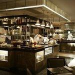 PERTH_P064 deli station with chefs