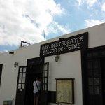 Restaurante Balcon de Femes