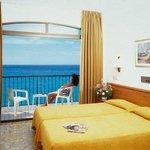 Hotel Son Moll room