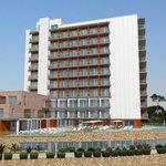 Hotel Son Moll exterior