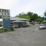 Motel Jann