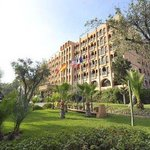 Photo de Hotel El Andalous
